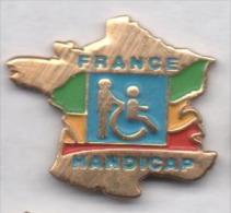 Médical , France Handicap - Medical