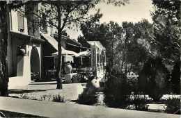 Var - Ref : A745  - Boulouris - La Potinière   - - Boulouris