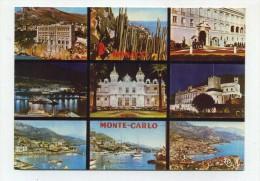 CP , MONACO , MONTE-CARLO - Monte-Carlo