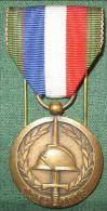 Médaille UNC - France