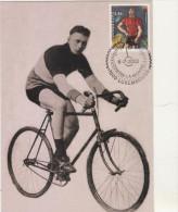 LUXEMBOURG/CP SPORT/CYCLISME /NICOLAS FRANTZ VAINQUEUR DU TOUR DE FRANCE  1927/28 - Postkaarten