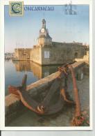 CARTE POSTALE MODERNE CPM -  29 FINISTERE -- CONCARNEAU - écrite  Timbrée 2003 - Concarneau