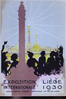 LIEGE 1930 - Non Classés