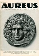 Magazin Aureus Numismatik & Geldwesen Nr. 12 1967 Münzen Münze Hjalmar Schacht Zeitschrift Coin Coins - Literatur & Software