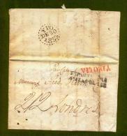 1833.- MADRID A LONDRES - España