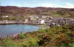 Tarbert   Harbour Argyll - Argyllshire