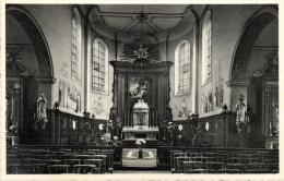 BELGIQUE - FLANDRE OCCIDENTALE - DEERLIJK - St Columba Kerk, Altaar. - Deerlijk