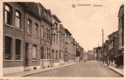 BELGIQUE - ANVERS - ZWIJNDRECHT - Statiestraat. - Zwijndrecht
