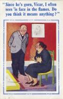 DONALD McGILL (NEW) 1949 - Mc Gill, Donald