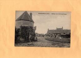GROSROUVRE - Intérieur De La Ferme De Moisan - France