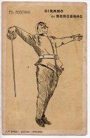 ED. ROSTAND . CIRANO DI BERGERAC . CYRANO DE BERGERAC - Réf. N°5239 - - Teatro