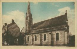 37   Tauxigny     Eglise Saint Martin - Otros Municipios
