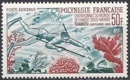 50 F Plongeur Neuf à Petit Prix - Posta Aerea