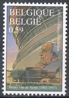 Année 2003 - COB 3146**  - Henry Van De Velde   -  Cote  1,10€ - Nuevos