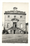 Cp, 87, Bellac, Le Palais De Justice - Bellac