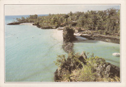 COMORES.  Le Trou Du Prophète. - Comores