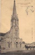44 LA CHAPELLE-BASSE-MER - Façade De L´Eglise - La Chapelle Basse-Mer