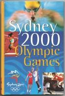 Sydney 2000 - Jeux Olympiques ( Programme / Guide Officiel Des épreuves ) - Non Classés