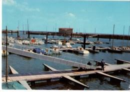 85-----ILE DE NOIRMOUTIER--L HERBAUDIERE---le Port---voir 2 Scans - Ile De Noirmoutier