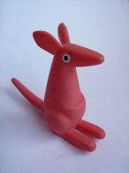 POUET KANGOUROU 1970's  - MADE IN FRANCE - Oiseaux - Canards