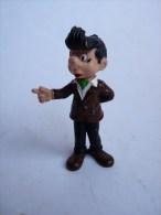 figurine PAPA de BOULE ET BILL , Schleich - ROBA - 1985