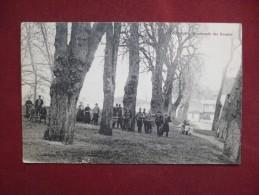 Auxonne : Promenade Des Soupirs (A1730) - Auxonne