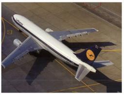 (PH 12) Germany - Lufthansa - 1946-....: Moderne