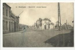 Hemiksem - Hemixem *  Saunierlei - Avenue Saunier - Hemiksem