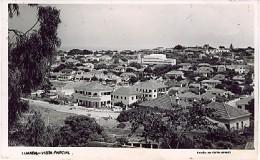 ANGOLA LUANDA VISTA PARCIAL  - LAL100 - Angola