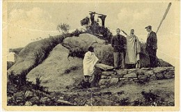 MAI EGADA COLONIA ERITREA - ED A. O. MASSAUA - PIEGATA - LAL100 - Eritrea