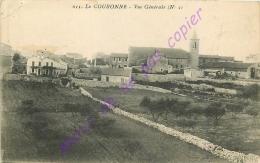 13. LA COURONNE . Vue Générale . - France