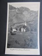 AK MICHELDORF B.KIRCHDORF Ca.1930 //  D*11202 - Spital Am Phyrn