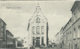 Perwez - La Poste - 1918 ( Voir Verso ) - Perwez