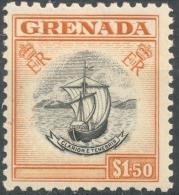 Grenada 1955 - 1.50$ . MNH Scott 182 - Grenada (...-1974)