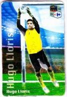 Magnets Carrefour-FFT - Hugo Lloris - Sports
