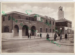 CP Italie - Littoria - La Caserma Della 121 A Legiore M.V. S.N. Coriolano - Latina