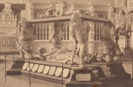 Belgique - Bruxelles = Musées Royaux Du Cinquantenaire Moulages Tombeau D'Engelbert II De Nassau - Museums
