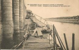 Nieuwpoort-Nieuport- Passage..... - Weltkrieg 1914-18