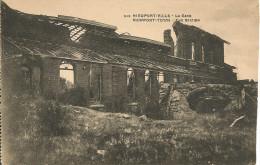 Nieuwpoort-Nieuport- La Gare... - Weltkrieg 1914-18