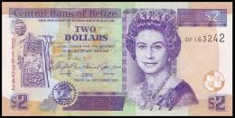 Belize 2 DOLLARS 2007 P 66c UNC NEUF - Belize