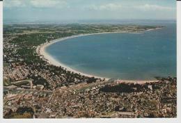 Loire  Atlantique :   LA  BAULE -  LE  POULIGUEN  : Vue - La Baule-Escoublac