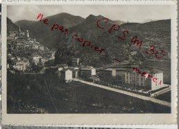 CP Italie - TENDA - Panorama - Cuneo