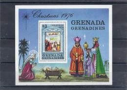 140011539  GRENADA GRENADINES YVERT  HB  Nº  24  **/MNH - Grenada (1974-...)