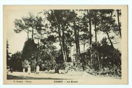 33b82CpaCASSY La Route - Zonder Classificatie