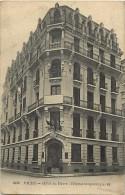 Depts Div- Allier -ref L757- Vichy -guerre 1914-18- Hotel Du Havre -hopital Temporaire No 46-theme Hopitaux Temporaires- - Vichy