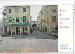 VENETO-VICENZA- BASSANO DEL GRAPPA RISTORANTE PIZZERIA PIEDIGROTTA - Italia