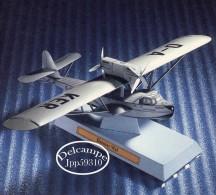 Avion DORNIER WAL - Maquette Carton - échelle 1:100 * - Non Classés