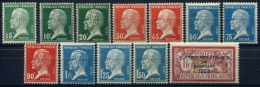 PROMOTION EXCEPTIONNELLE France Année Complète 1923 NEUF ** LUXE - Unused Stamps
