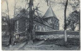 FEXHE LE HAUT CLOCHER (4347) L église       S . B . P .   3 - Fexhe-le-Haut-Clocher