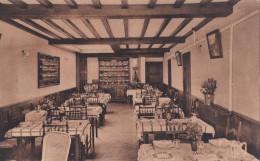 ASCAIN - Pension Basque ASPIROT , Propriétaire  - Salle à Manger Basque - - France